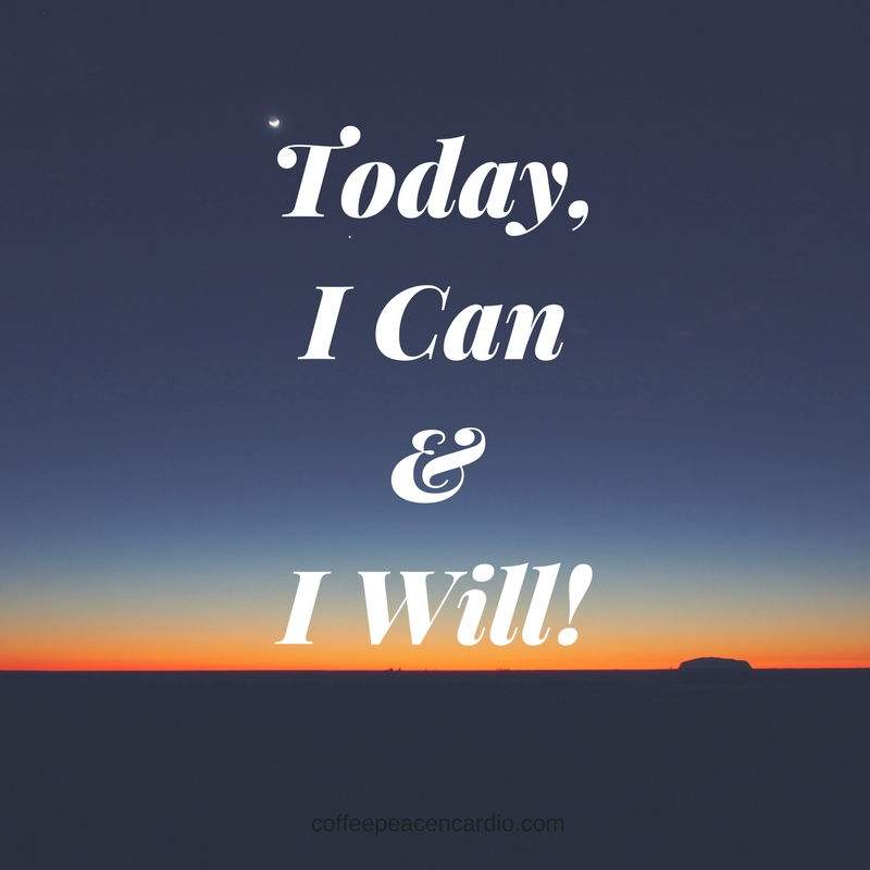 I Can&I Will!