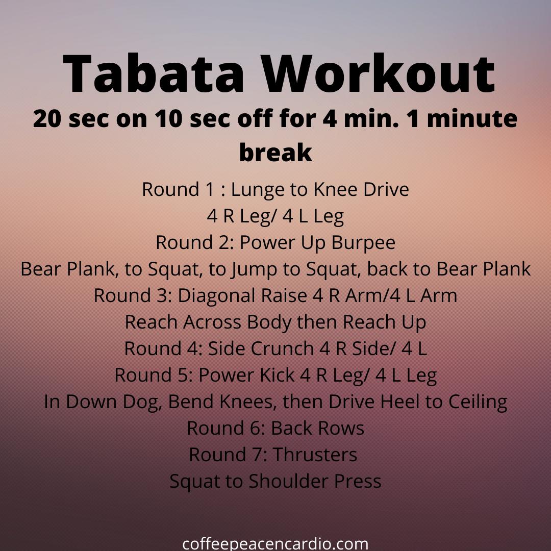Tabata Workout (1)