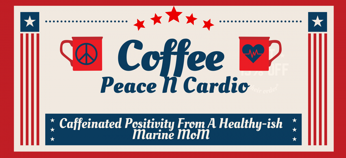 Coffee Peace N' Cardio